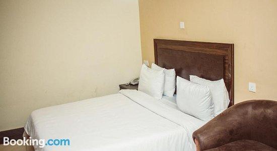 Residency Hotels Enugu