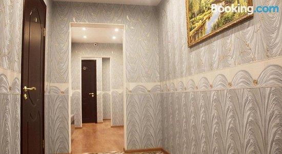 Hotel La Scala Krasnodonskaya