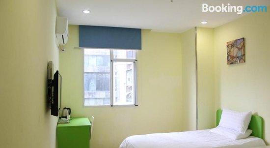 Hi Inn Xiamen Jimei Xuecun