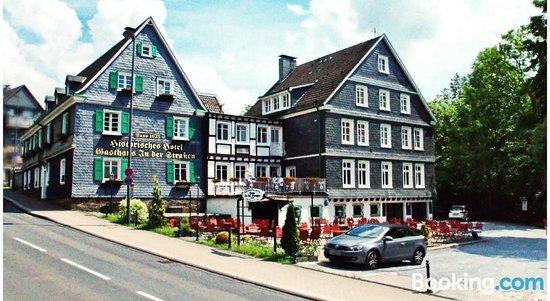 Hotel In der Straßen, Hotels in Solingen