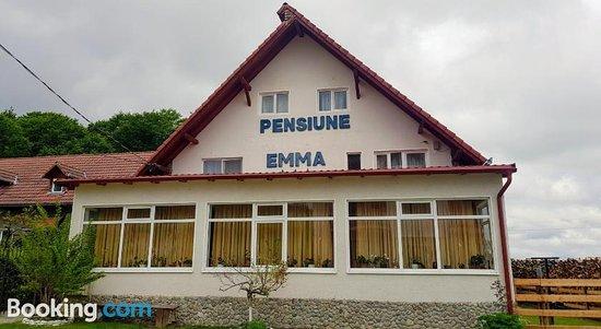 Pensiunea Emma