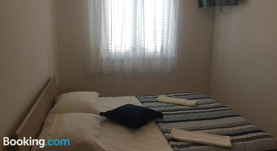 Apartment Bracic