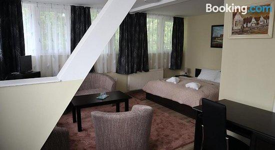 Hotel Slovak