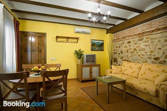 Apartamentos Cumbres de Gredos