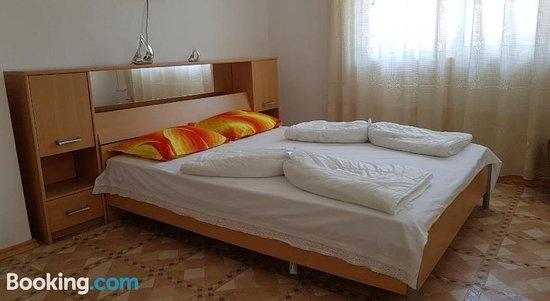 Megi Apartments