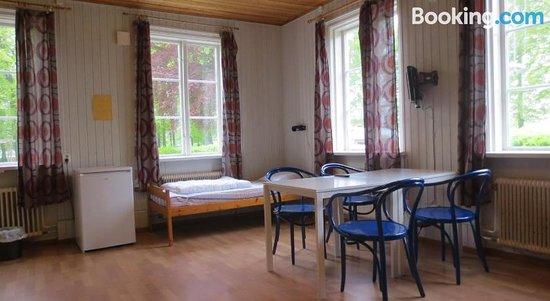 Charlottsborgs Camping & Vandrarhem