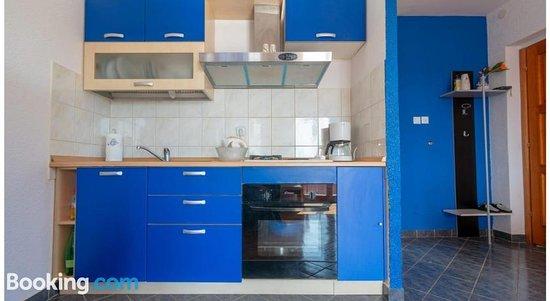 Apartments Senjanin
