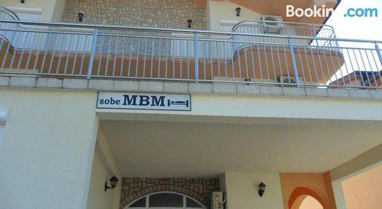 Rooms MBM