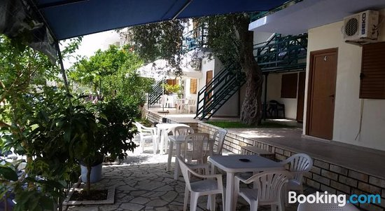 Mehilli Hotel