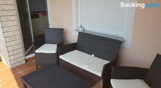 Apartments Ban