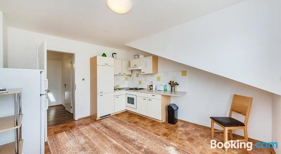 Party Flat in Prague City Center
