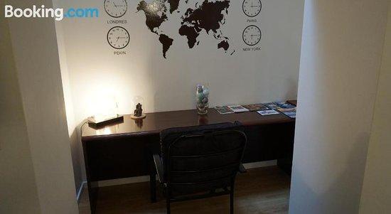 Appartement Larzilliere