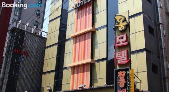 Mong Motel