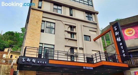 Fu Yu Spring House