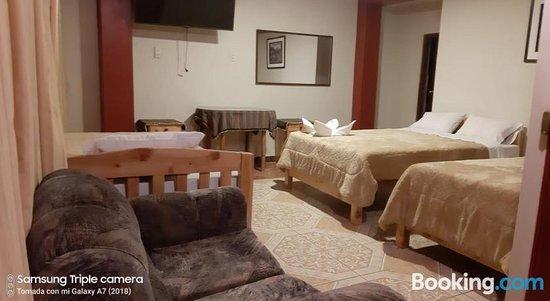 Sumaq Chacha Hotel