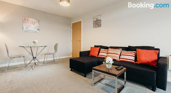 Sheffield Modern Apartments