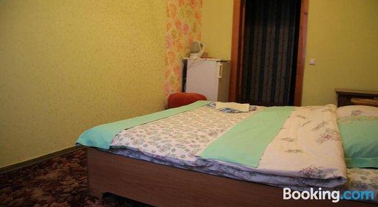 Kaskad Hotel&Hostel