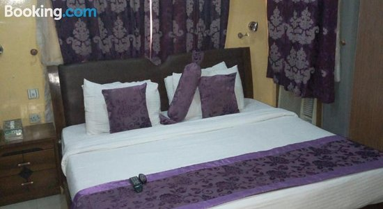Erith Apartments and Suites