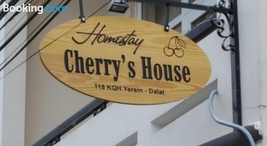 Cherry's House