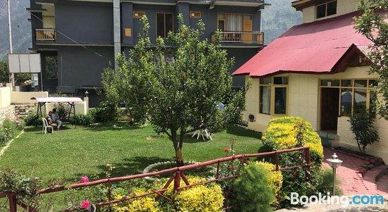 Mannat Cottage