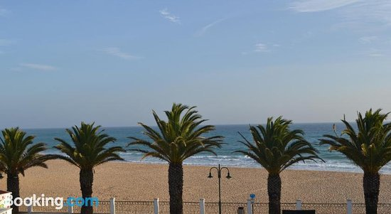 Beach Front Apartments, Hotels in Luz