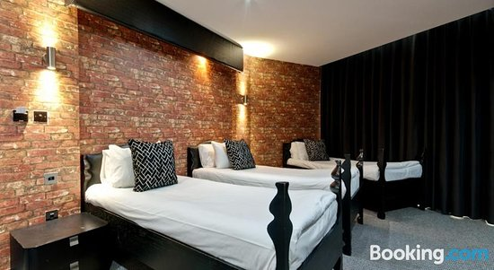 Print Works Hotel, Hotels in Liverpool