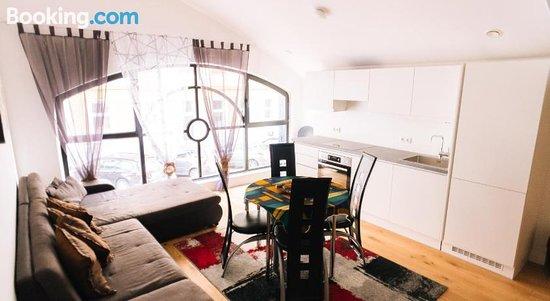 Apartment In Hundertwasser Village