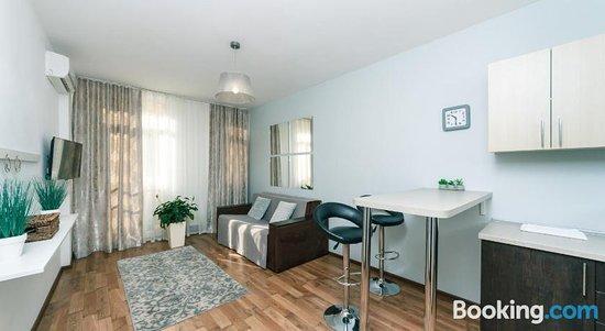 Lara Apartment