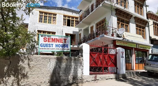 Semnet Guest House