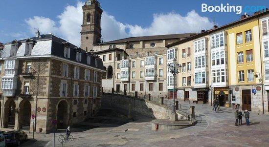 Hostal del Arquitecto, Hotels in Vitoria-Gasteiz