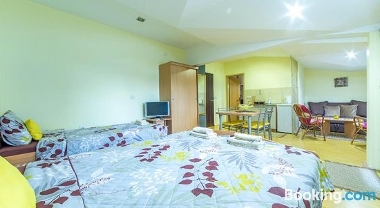 Apartments Magnolija
