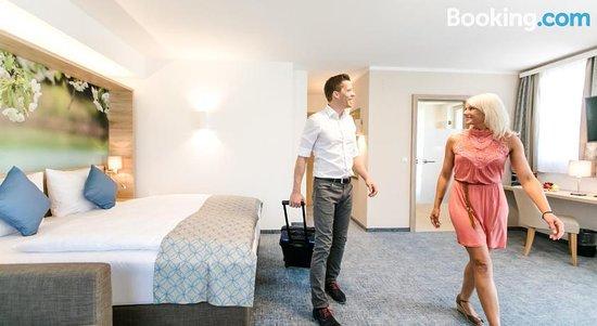 R&R Residenzen Hotel