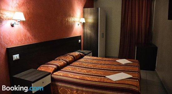 Tiburtina Hotel Holiday