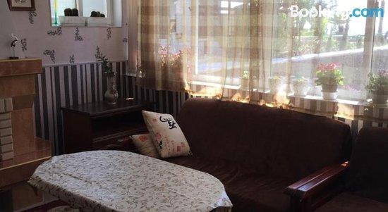 Apartments on Zheleznodorojnaya 47A