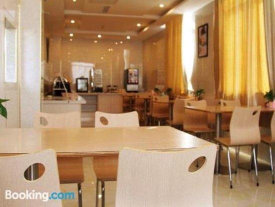 Jinjiang Inn Fengshang Yulin Shangjun Road