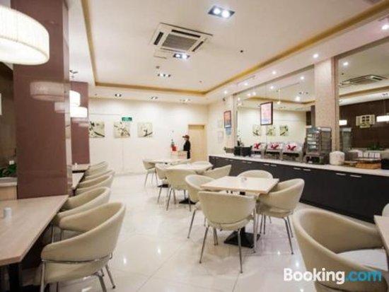 Jinjiang Inn Shanghai Jiading Chengzhong Road