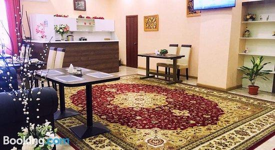 Dzhuliya Hotel