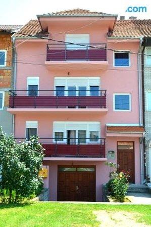 Guest House Trajkovic