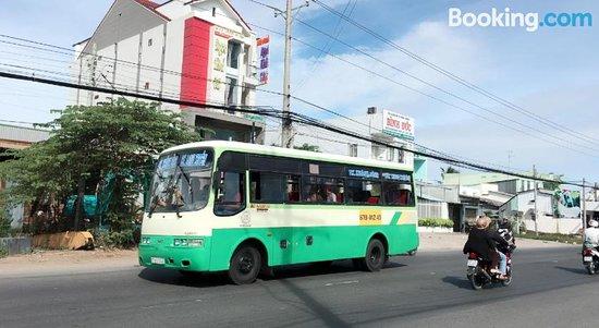 Ngoc Kha Tu 2 Motel