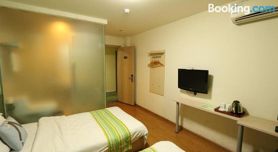 Pai Hotel Kunming Forestry University Expo Garden