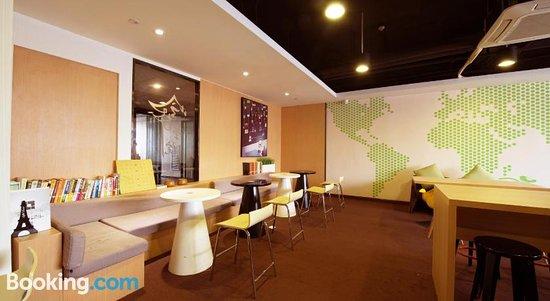 IU Hotel Taiyuan Shanxi Hospital