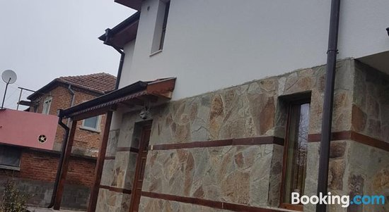 Guest House Fakia