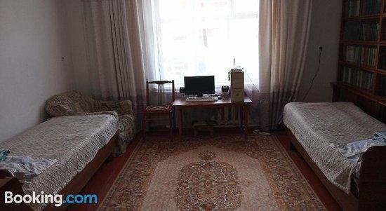 Meerim Guest House