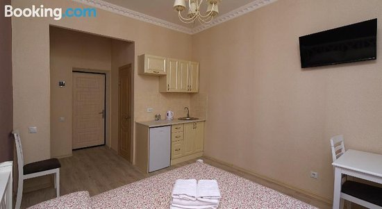 Apartamenty na Kanatnoi