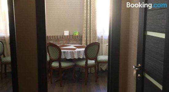 Apartments Vasilevski