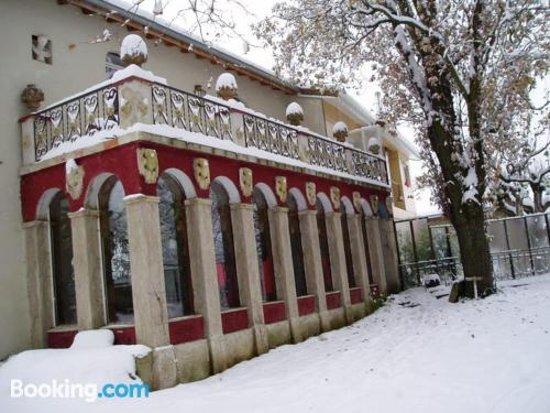 Chateau de Monteux