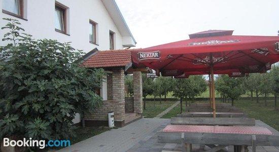 Vinarija Hostel Laktasi