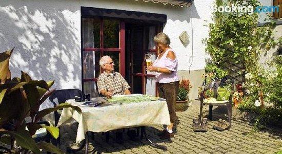 Ferienhaus Isolde