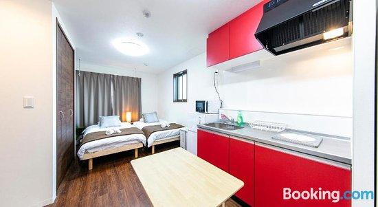 Apartment Heights Hana