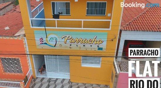 Parracho Flats
